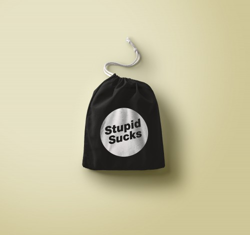 emanuel_steffens_stupid_sucks_bag